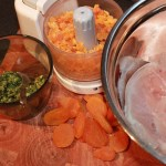 Apricot & Basil Pesto Chicken2