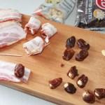 Bacon Wrap Dates2