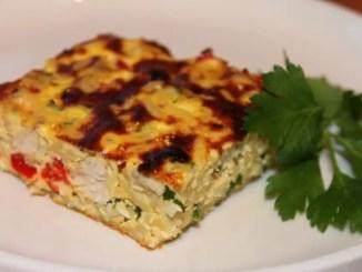 Chicken Frittata1