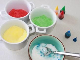 Colored Sugar 1
