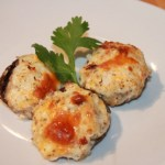 Crab Stuffed Mushrooms 3
