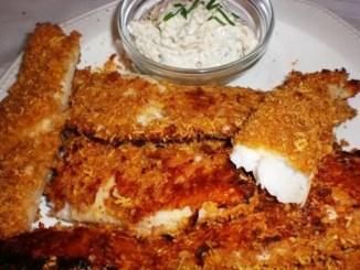 Crispy Fish Fingers3