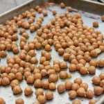 Crunchy Roasted Chickpeas1