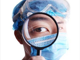 Dr Magnifying Glass