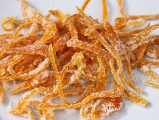 How To Make Candied Orange1