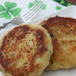 Irish Potato Cakes1