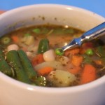Italian Bean Soup1