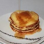 Lemon Pancakes 2