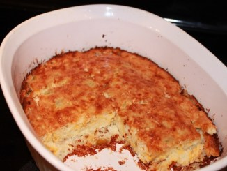 Mexican Cheese Squares2
