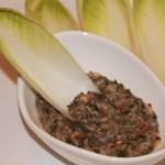 Pinenut & Mushroom Spread 2