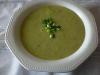 Potato Leek Soup2