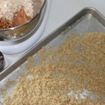 Quinoa Chocolate Peanut Butter Cookies2