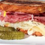 Rueban Sandwich1