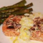Salmon Leek Lemon1