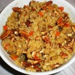 Seasoned Rice with Pecans2