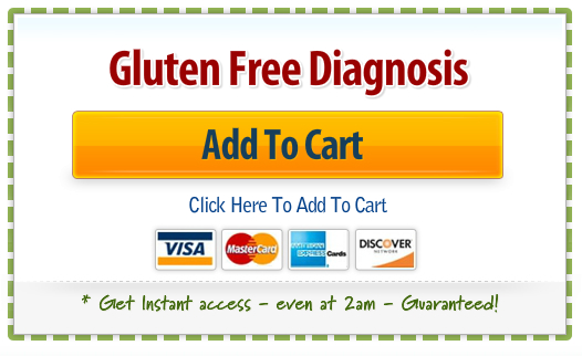 Add To Cart- Gluten Free Diagnosis