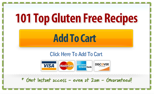 Add To Cart - 101 Top Gluten Free Recipes
