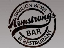 Armstrongs at the Pavilion