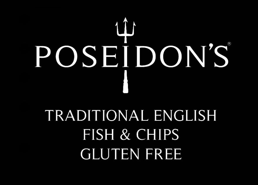 Poseidon's Fish & Chips