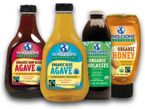 organic-liquid-sweeteners