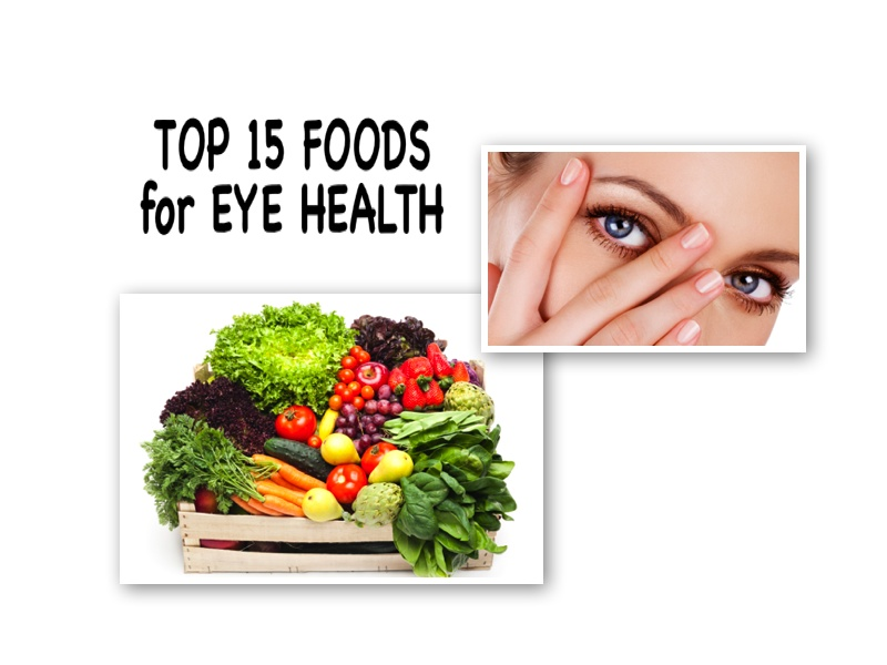 How To Keep Your Eyes Healthy Today Glutenfreegal