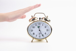 How's Your Sleep Routine?
