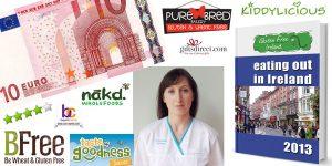 Money off vouchers with Gluten Free Ireland
