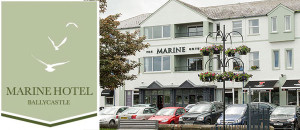 Marine Hotel Ballycastle