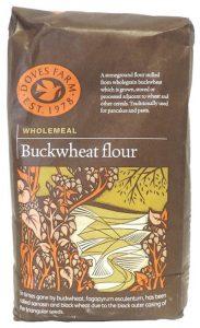 Doves Farm Buckwheat Flour