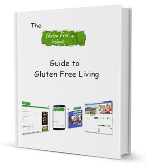 New Coeliac Guide to Living Gluten Free