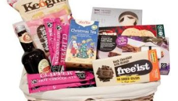 Seasonal preparations for a gluten free halloween and christmas gluten free hampers negle Gallery