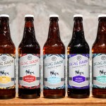 Europes' First Full Gluten Free Craft Beer is from Cork