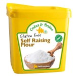 Middletons Gluten Free Self Raising Flour