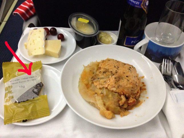 adventures of a gluten free globetrekker Flying With Multiple Dietary Restrictions Almond Allergy Gluten Free Travel International New York