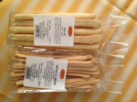 adventures of a gluten free globetrekker Starbene Senza Glutine: Gluten Free Patisserie in Florence Florence Gluten Free Italy Italy