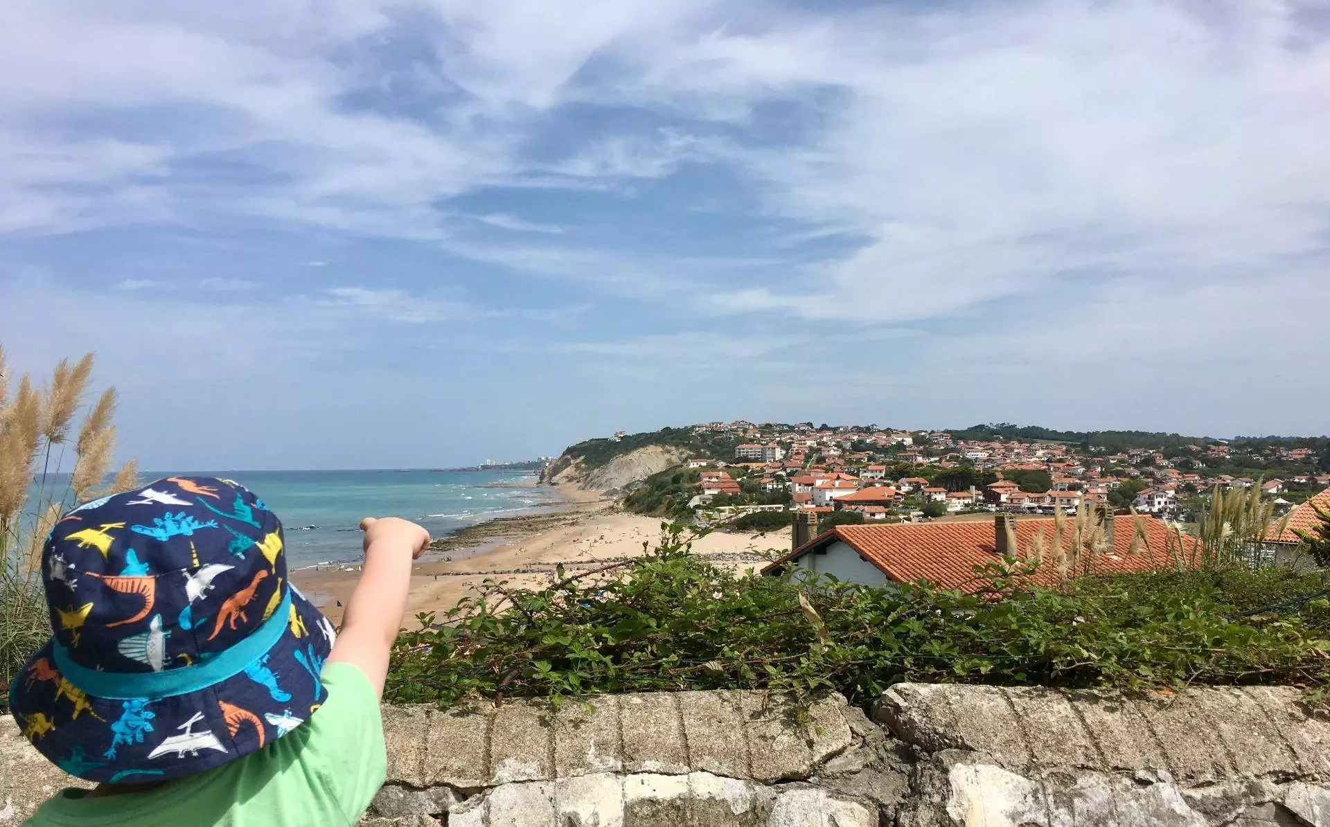adventures of a gluten free globetrekker Went - Ate - Loved: August 2017 France Monthly Round Up Travel with kids