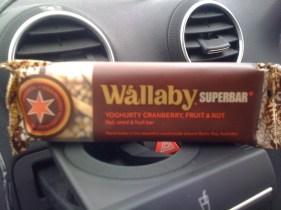 adventures of a gluten free globetrekker Wallaby Superbar: Gluten Free and Wheat Free Gluten Free News