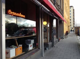 adventures of a gluten free globetrekker Sweden's Gluten Free Bakery: Friends of Adam Gluten Free Travel International Sweden