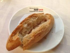 adventures of a gluten free globetrekker Gluten Free Bilbao, Spain: Zortziko Restaurant Gluten Free Travel International Spain