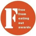 adventures of a gluten free globetrekker FFEOA logo