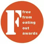 adventures of a gluten free globetrekker The 2014 Free From Eating Out Awards Gluten Free News Gluten Free Travel UK