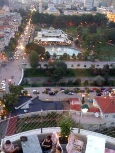 adventures of a gluten free globetrekker Fun things to do in Tirana Albania 8