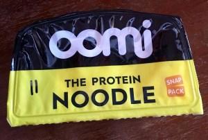 adventures of a gluten free globetrekker Oomi gluten free noodle