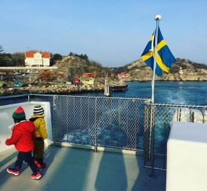 adventures of a gluten free globetrekker What to do with kids in Gothenburg in winter
