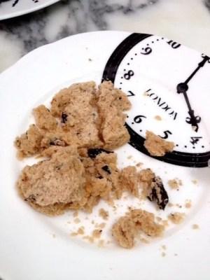 adventures of a gluten free globetrekker crumbly scones