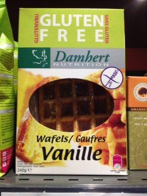 adventures of a gluten free globetrekker Gluten Free Brussels & The GF Waffle Search Belgium Brussels