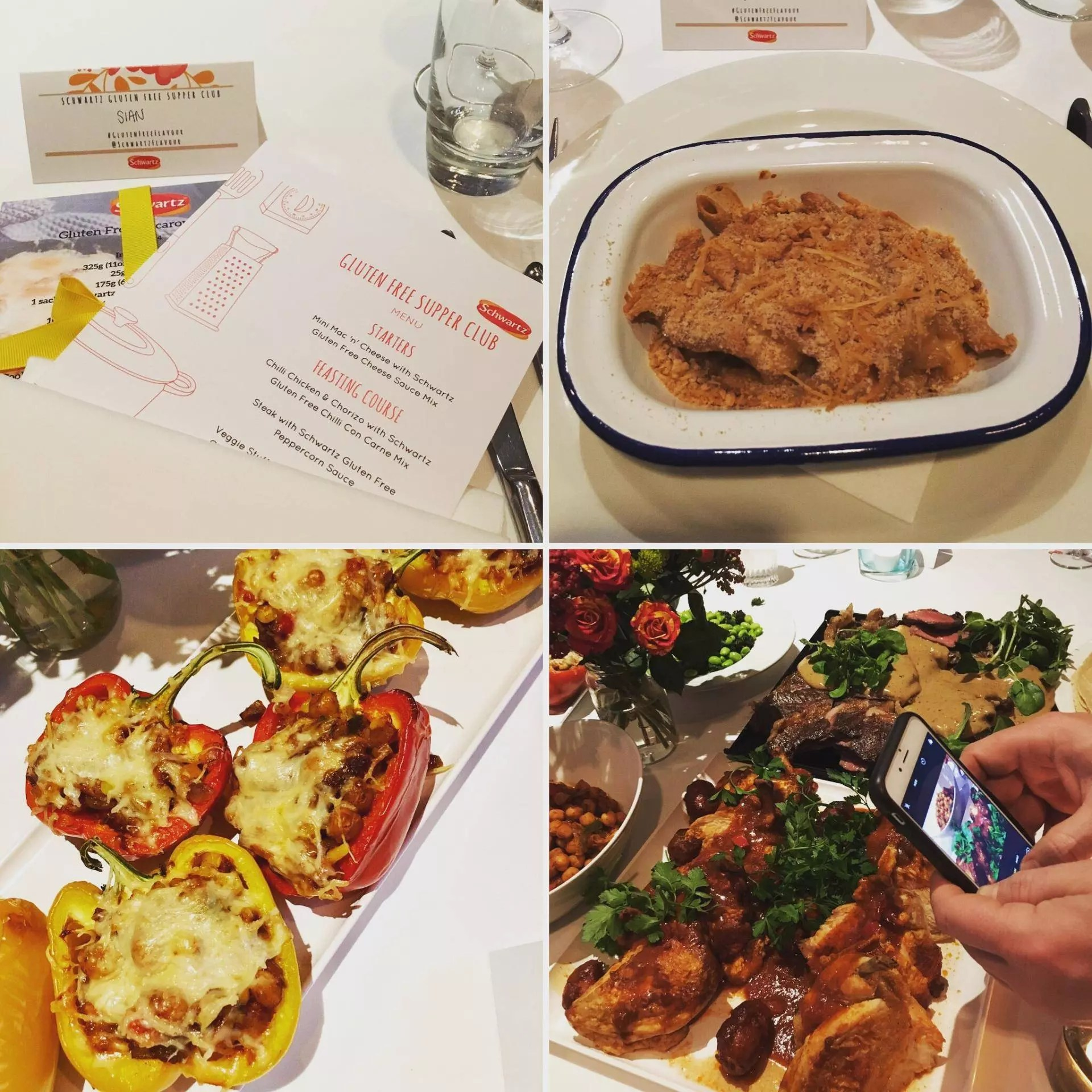 adventures of a gluten free globetrekker Went - Ate - Loved: March 2017 Monthly Round Up