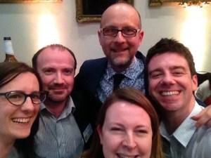 adventures of a gluten free globetrekker The 2015 FFFA Selfie