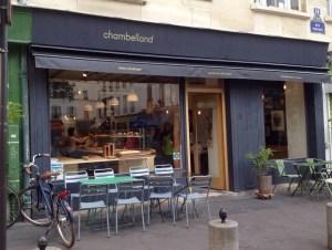 adventures of a gluten free globetrekker Chambelland
