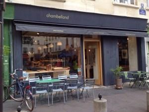 adventures of a gluten free globetrekker Gluten (and Nut) Free Paris: Chambelland Bakery Almond Allergy France Paris